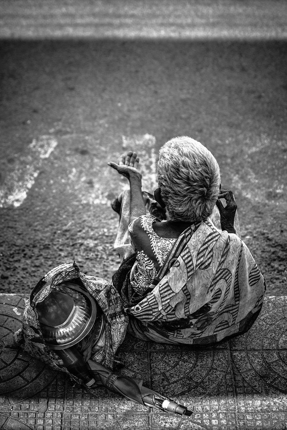 Iskorjenjivanje siromaštva