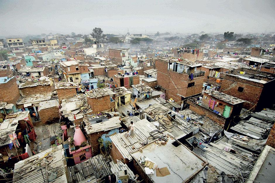 Održivi razvoj i borba protiv siromaštva