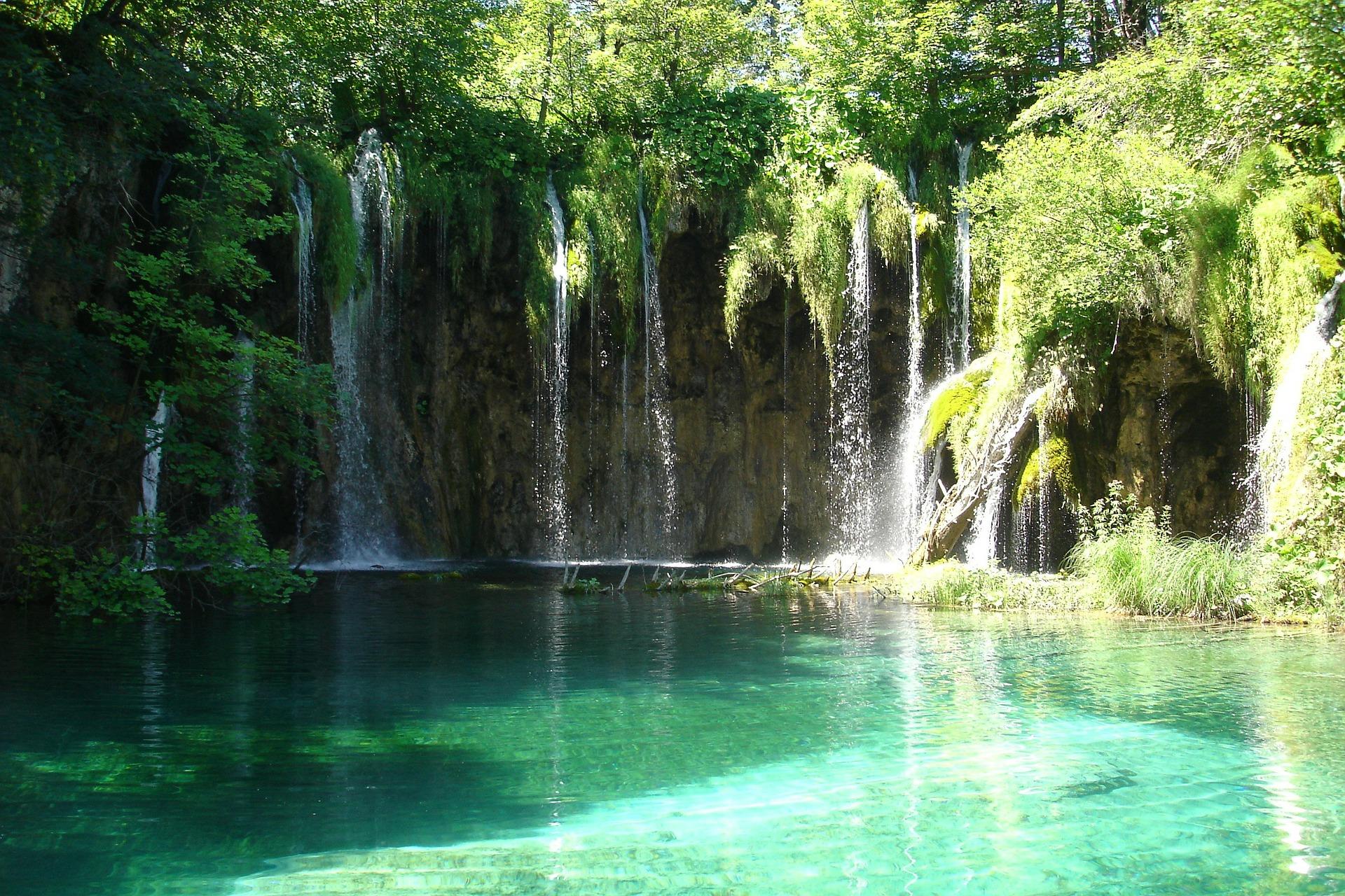 Hrvatska – zemlja bogata vodom