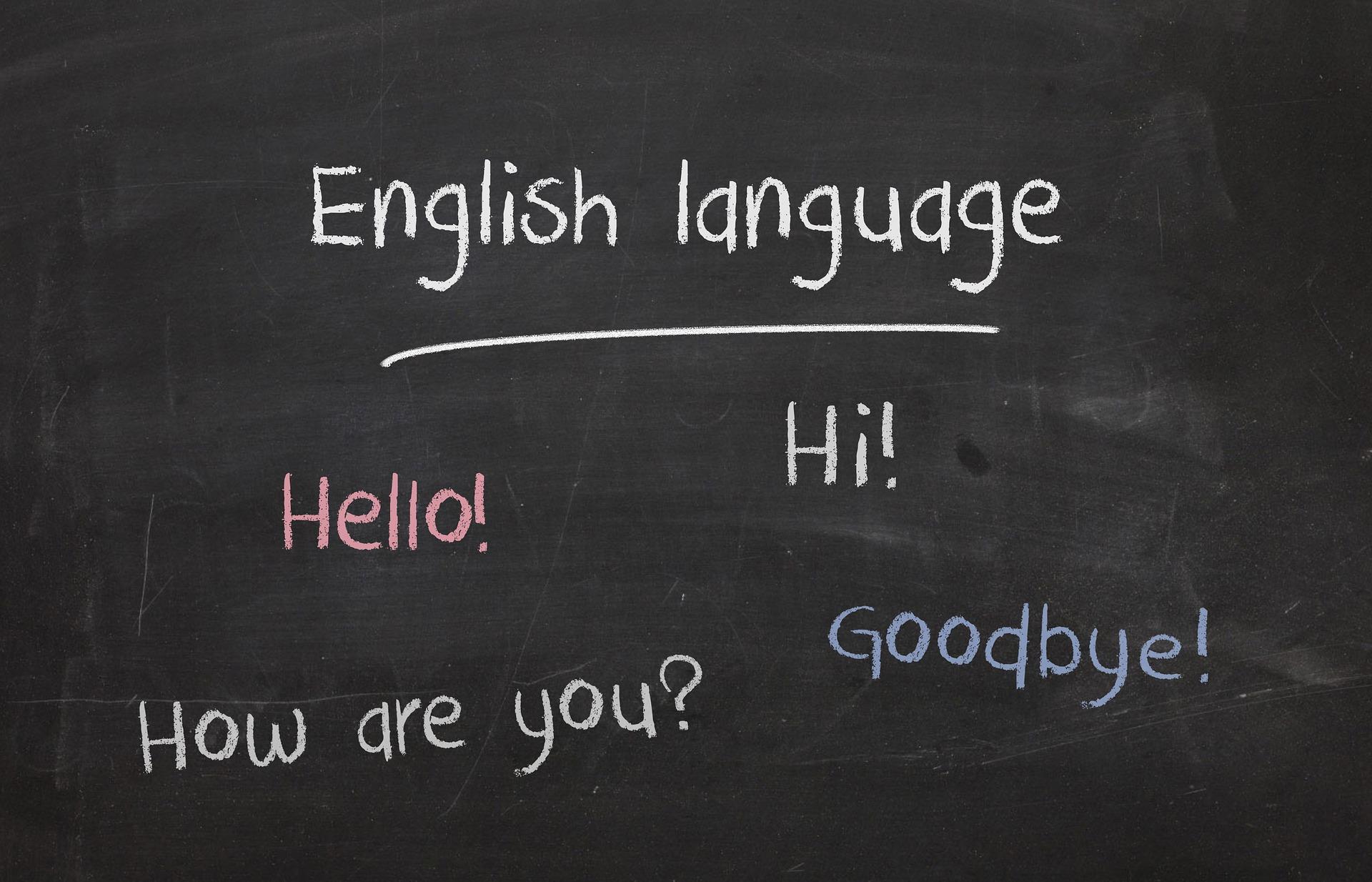 Koje jezike učiti?