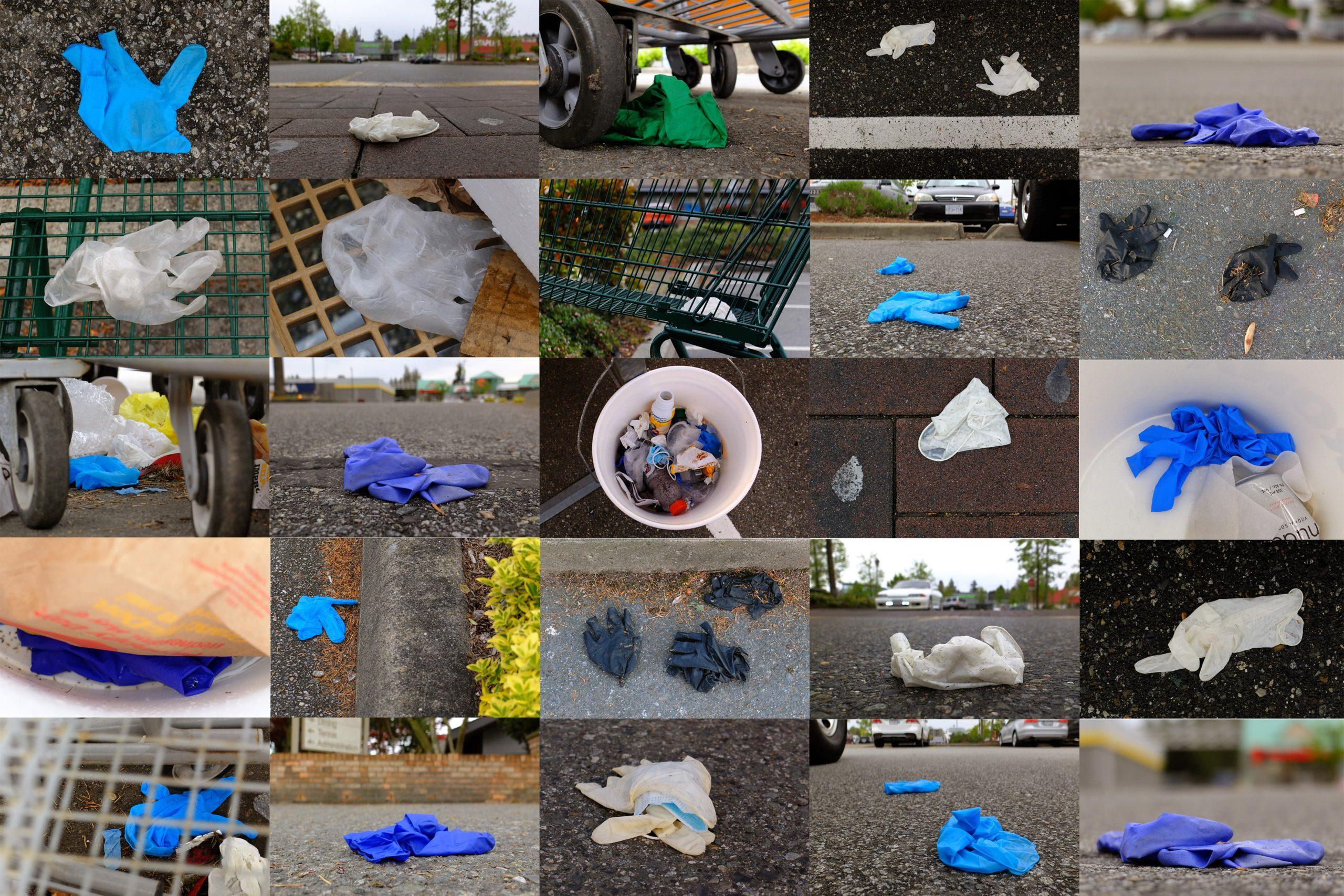 Pandemija i plastika